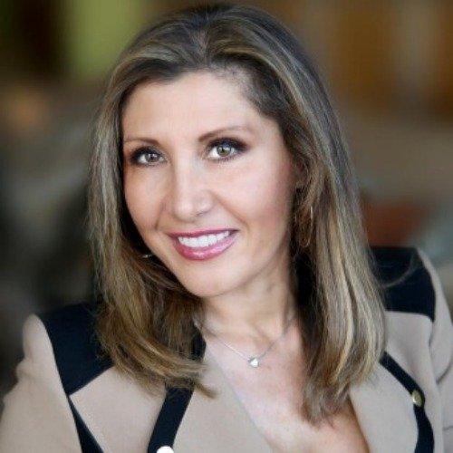 Monique Brown, coastal luxury real estate expert