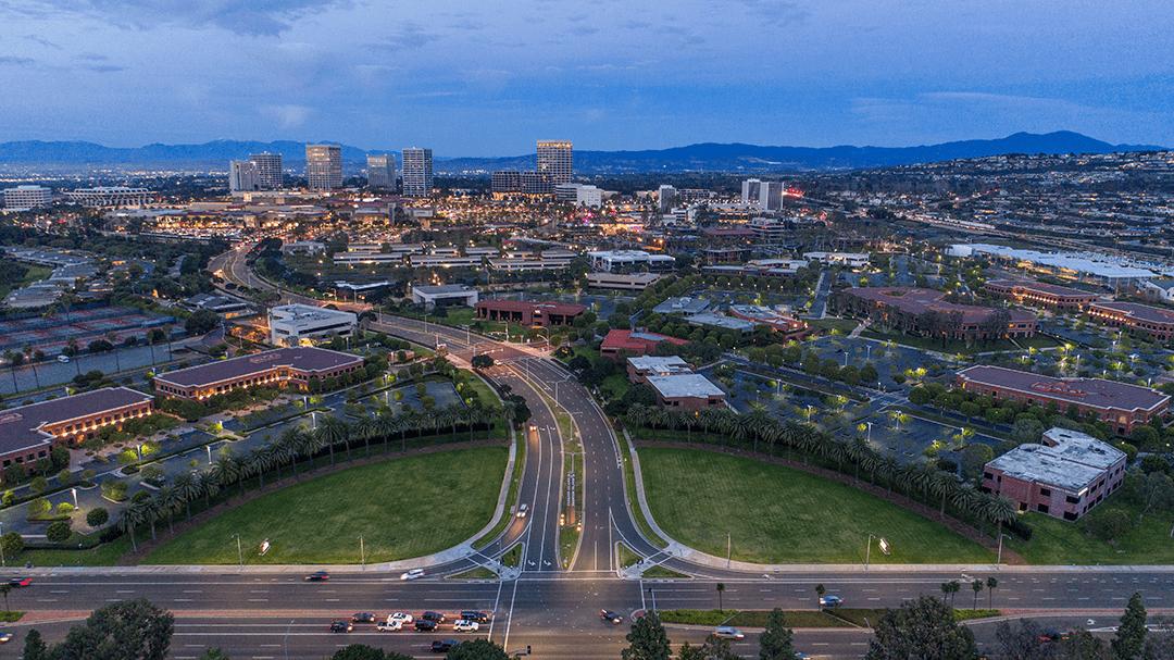 Irvine Best Orange County Suburbs