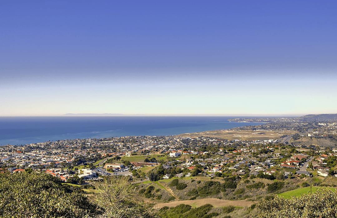 San Clemente Best Orange County Suburbs
