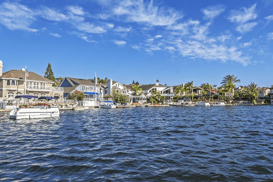 Mission Viejo Best Orange County Suburbs