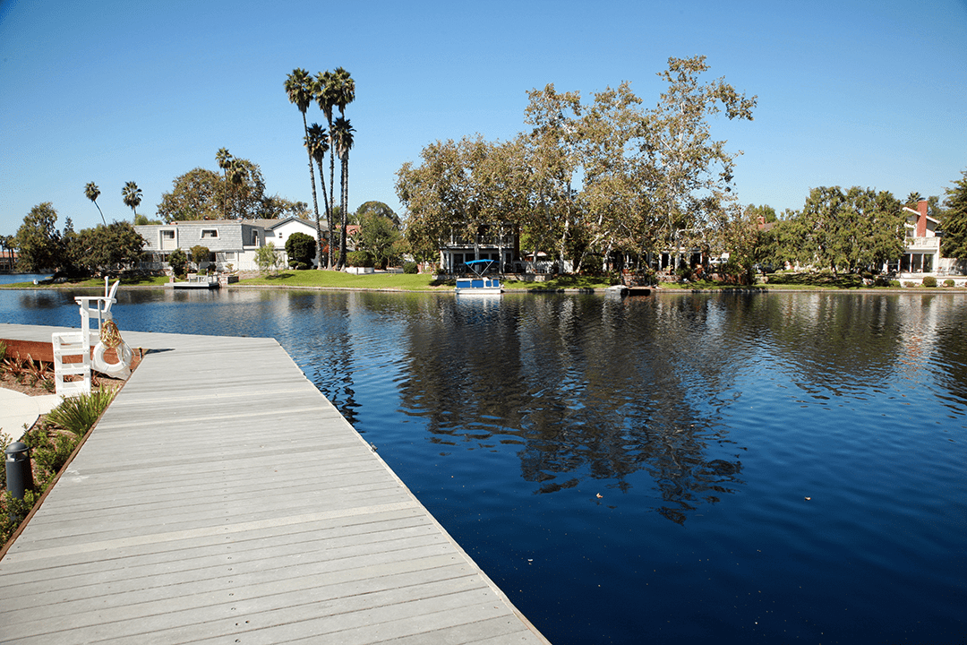 Lake Forest Best Orange County Suburbs