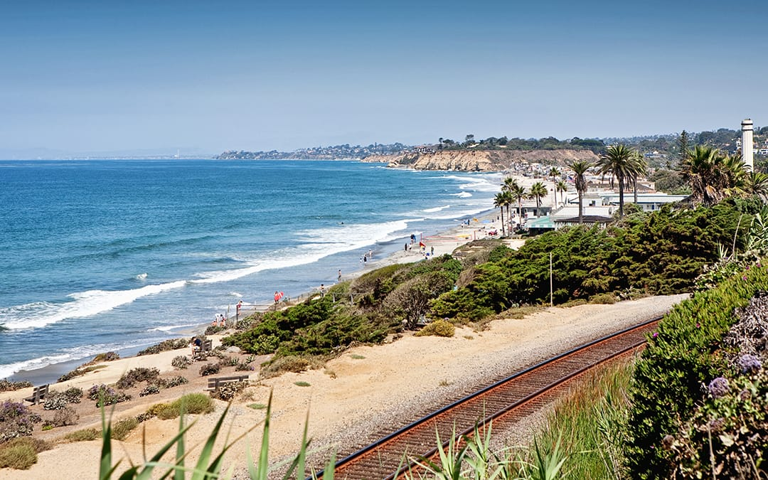 Del Mar San Diego