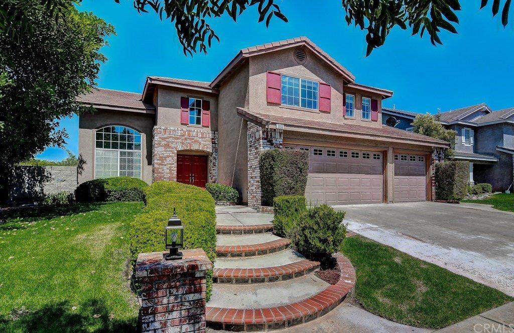 3053 Bavaria Drive, Corona, CA 92881