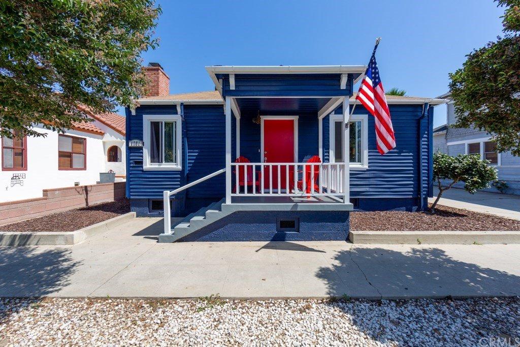 Long Beach home for sale in Alamitos Beach