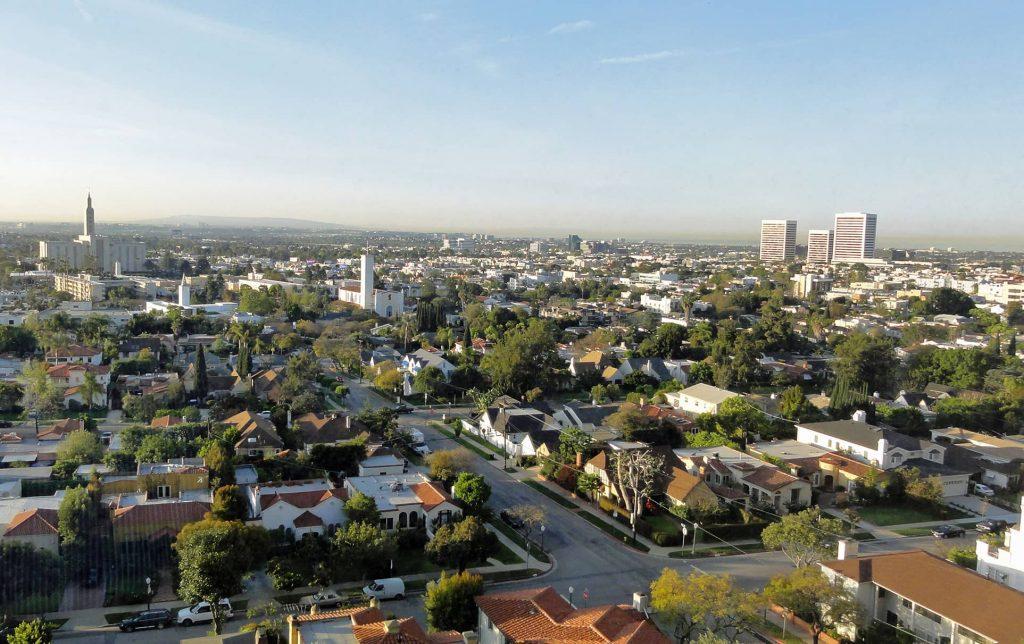 Westwood – Century City
